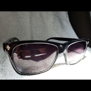 Alexander McQueen AM0025S Sunglasses